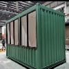 不错的哈尔滨集装箱在哪能买到 集装箱厂家