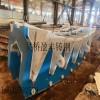 湖南大型鑄鋼廠供應大型鑄鋼節點
