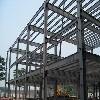 【韵诚钢结构】烟台钢结构厂房-福山区建筑加固-福山光伏发电
