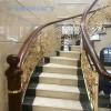 廣東人都愛裝這款鋁藝樓梯