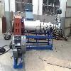 【春生塑料】液壓雙模頭    造粒機    萊州塑料造粒機