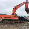 煙臺專業的斗山200組裝挖掘機_廠家-組裝520挖掘機價格